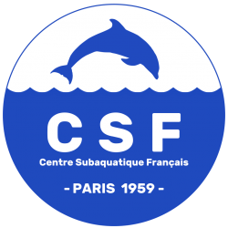 Centre Subaquatique Français – CSF